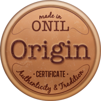 Made in Onil Origin