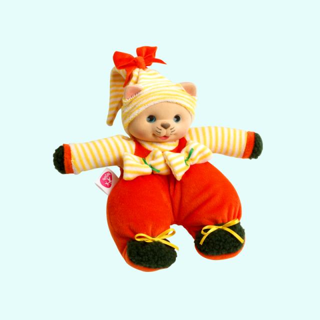Ref. 0302 – Soft Dolls