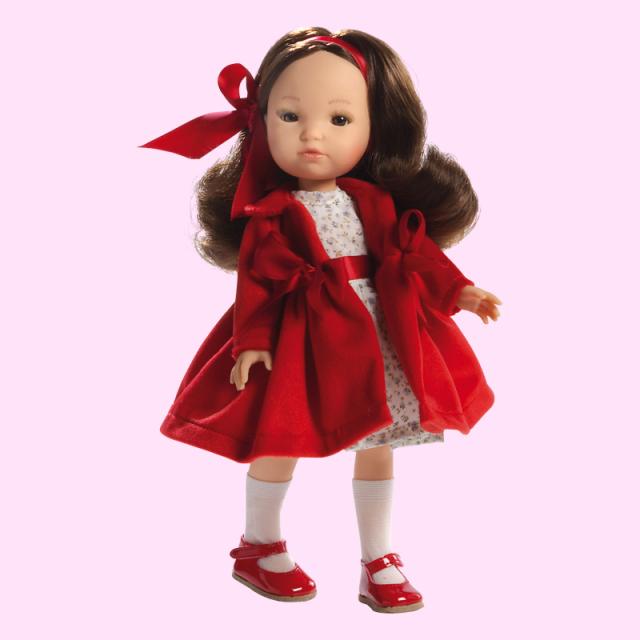 Ref. 0842 – Fashion Girls