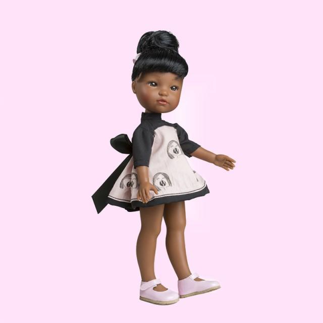Ref. 4008 – Gretta My Doll&Me