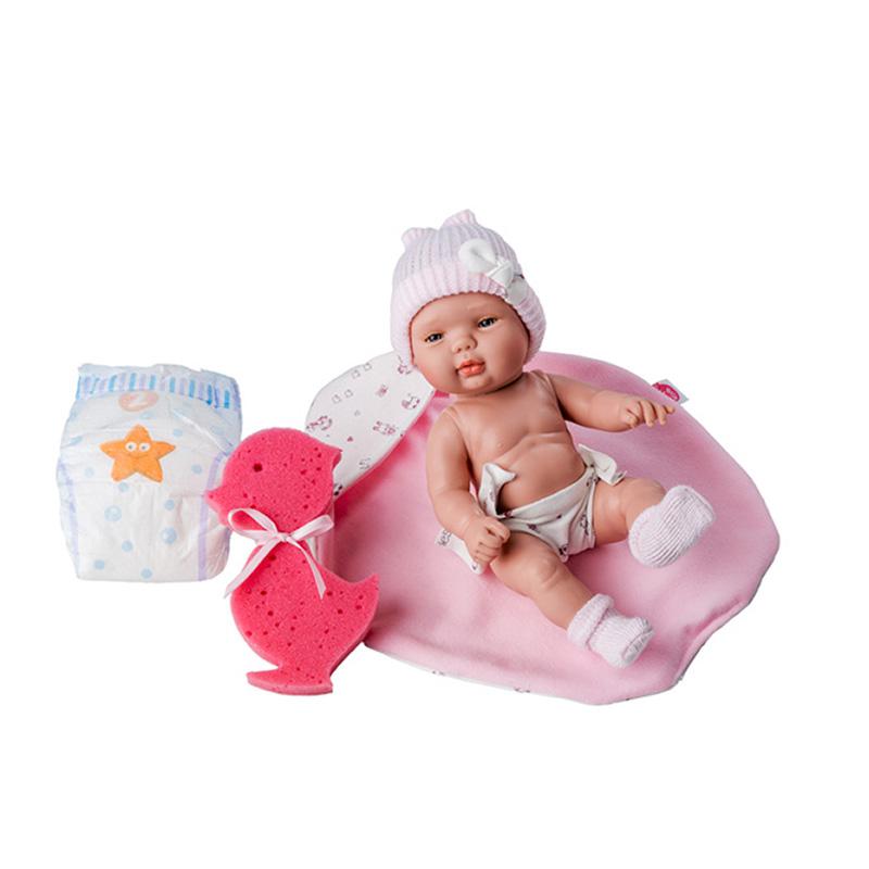 1492-Baby Smile Trousseau