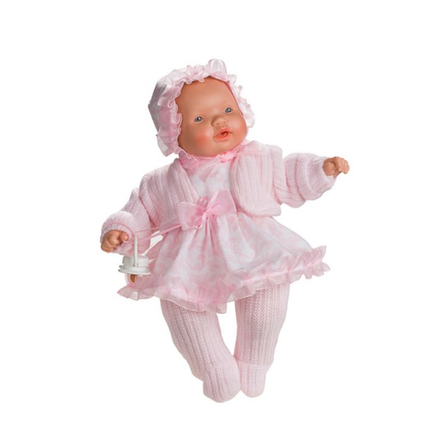 Ref. 0336 – Magic Dolls