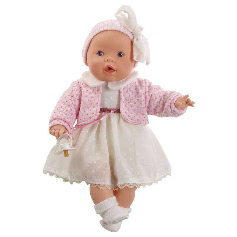 6014-Baby Llorón