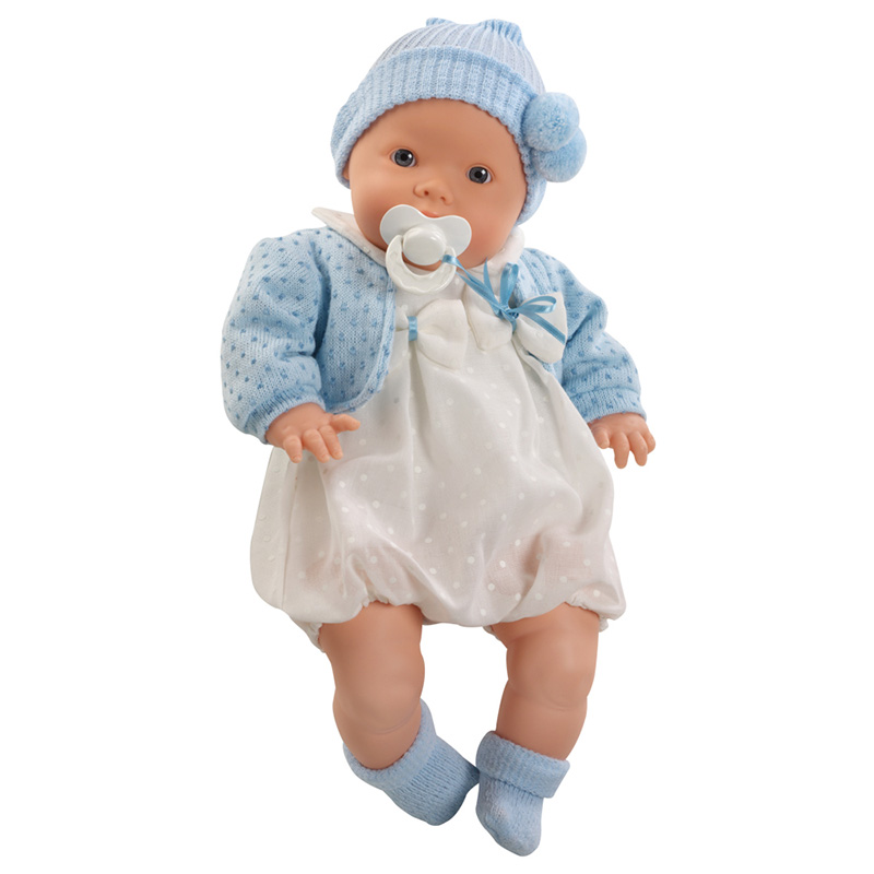 6015-Baby Llorón