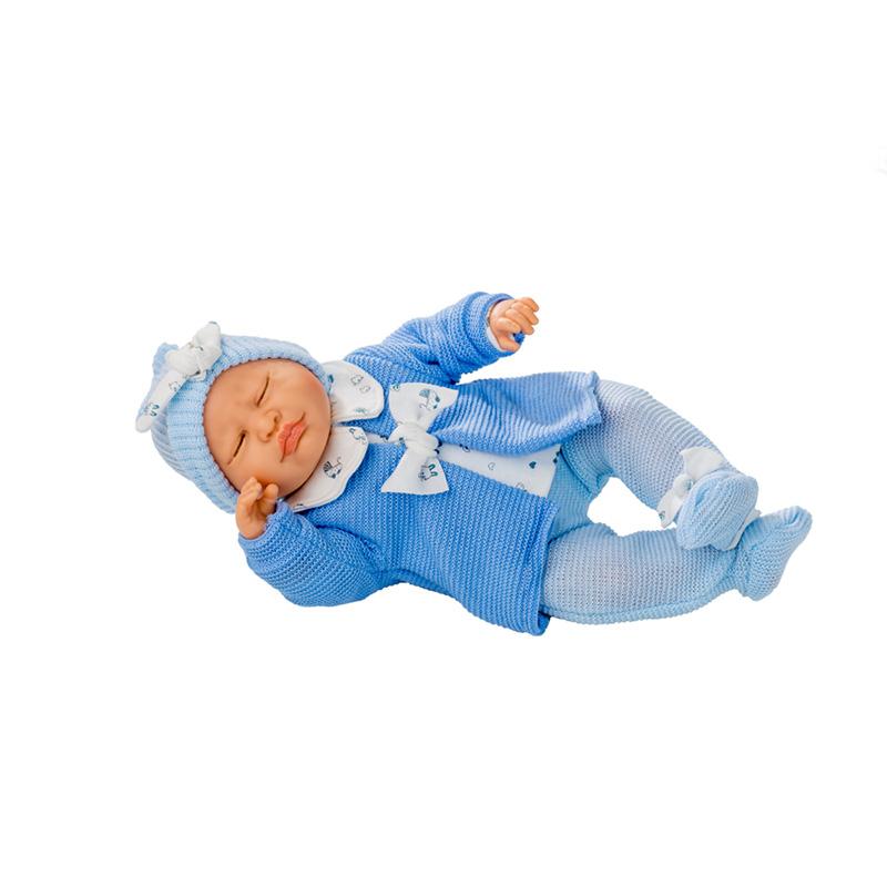 0901-Baby Dormilón